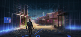 Doom co-creators John Romero and Adrian Carmack unveil retro shooter Blackroom