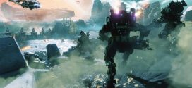 Titanfall 2 arms-on: Grappling hooks make the whole lot higher