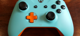 Xbox One S controller review: New features and custom colors make for a great successor
