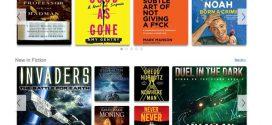 EU antitrust regulators praise audiobooks deal from Apple, Amazon