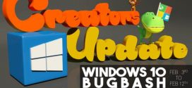 Windows 10's Creators Update bug bash begins, signalling an end to new feature releases