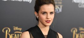 Emma Watson says social media is 'incredibly dangerous'
