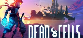 Roguevania Dead Cells comes to Steam Early Access on May 10