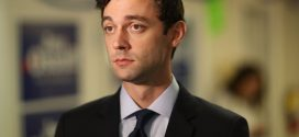Jon Ossoff can thank Republicans for their secret health bill if he wins tonight