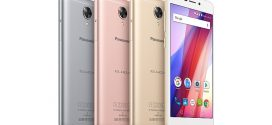 Panasonic Eluga I2 Activ With 4G VoLTE Support Launched in India: Price, Specifications