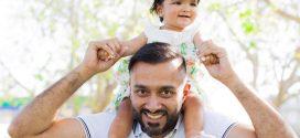 Blogging a 'different kinda parenting'