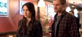 Iron Fist Cancelled at Netflix, but There May Yet Be Hope for Fans