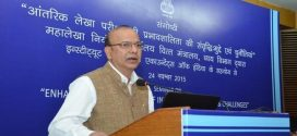 Finance Secretary Ajay Narayan Jha Gets One-Month Extension