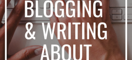 THE BEGINNER'S GUIDE TO BOOK BLOGGING