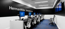 Herman Miller is getting into gaming