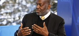 Health-care leaders mourn Kaiser Permanente CEO Bernard Tyson, who unexpectedly died at age 60