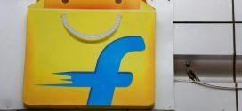 Backed by decline in finance cost, Flipkart trims loss